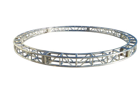 Lighting structures rental - Truss